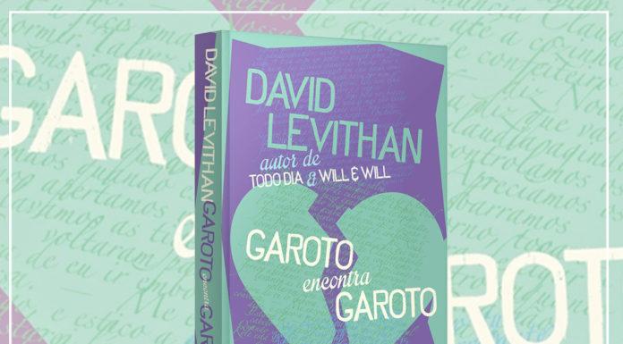 Resenha: Garoto encontra Garoto - David Levithan
