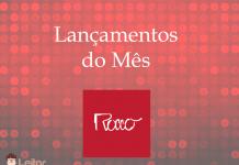 Editora Rocco: lançamentos de Novembro/2017