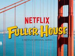 Fuller House - Netflix