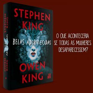 Belas Adormecidas - Stephen King