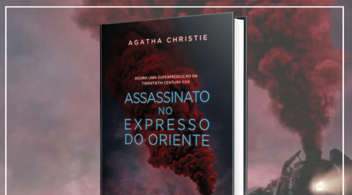 Resenha: Assassinato no Expresso do Oriente - Agatha Christie