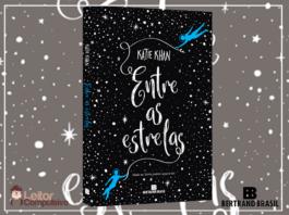 Resenha: Entre as estrelas – Katie Khan
