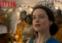 2ª temporada de The Crown
