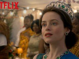 2ª temporada de The Crown