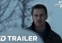 Boneco de Neve - Filme