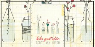 Resenha: Bela Gratidão - Corey Ann Haydu