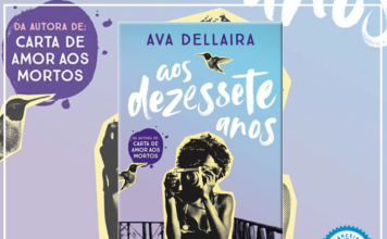 Resenha: Aos Dezessete Anos - Ava Dellaira