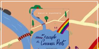 Resenha: O Mau Exemplo de Cameron Post - Emily M. Danforth