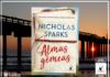 Resenha: Almas Gêmeas - Nicholas Sparks
