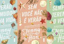 trilogia Verão, de Jenny Han