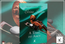 Resenha: A Torre do Amor - Eloisa James