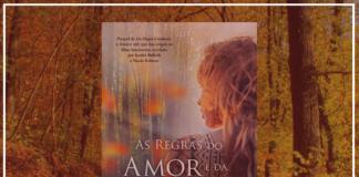 Resenha: As regras do amor e da magia - Alice HoffmanResenha: As regras do amor e da magia - Alice Hoffman