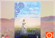 Resenha: A Dama Mais Desejada – Connie Brockway